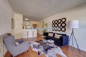Chelsea Apartment for rent 2 Bedrooms 2 Baths - $1,660